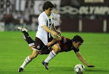 Torneo Apertura | Lanús igualó con Colón y los dos quedaron lejos de la  punta