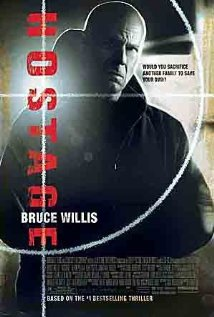 Hostage (2005) Bluray 720p 500MB
