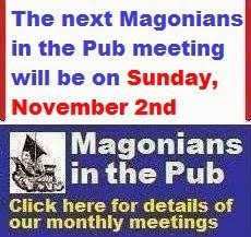 Magonia's Monthly Meetings