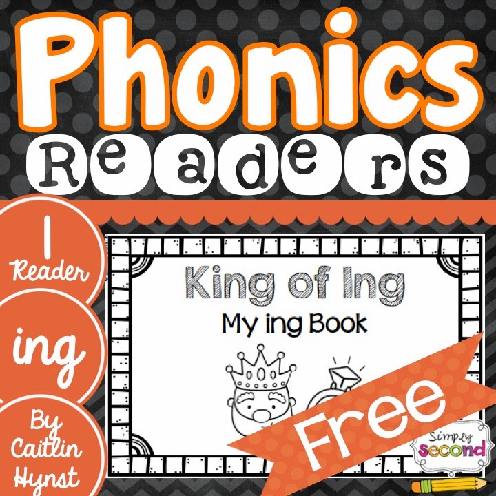 http://www.teacherspayteachers.com/Product/Phonics-Reader-ing-free-1325983
