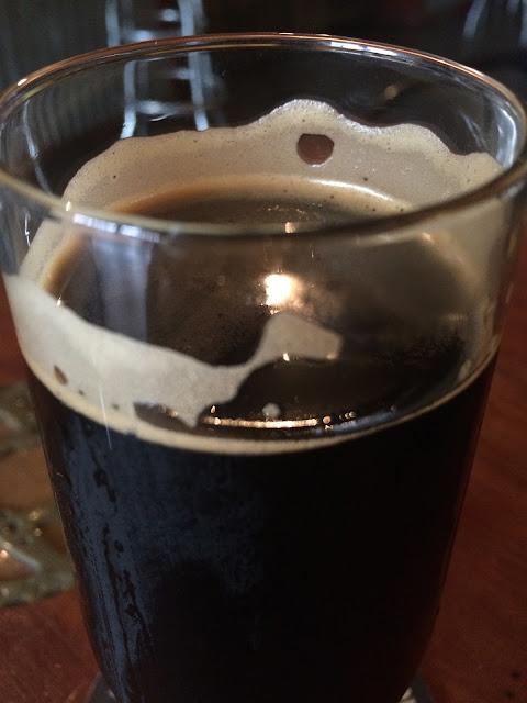 Omnipollo Hypnopompa Bourbon Marshmallow Stout 2