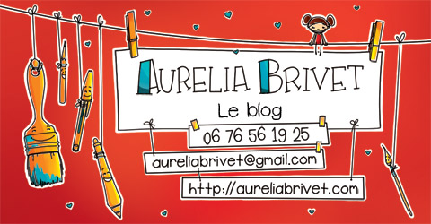 Aurelia Brivet blog