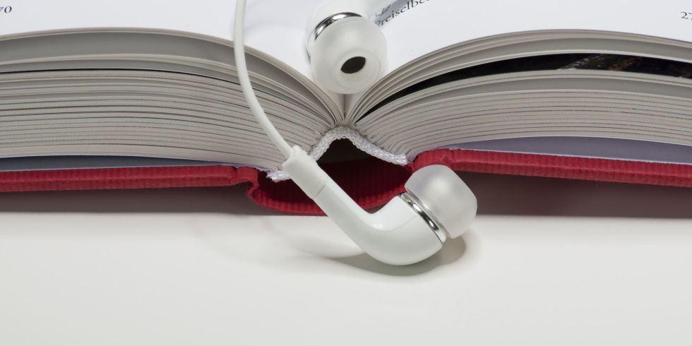 Ascolta un estratto gratis del libro su RadioBook