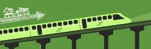 Delhi Metro Banner
