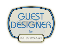 April 2011 Guest Designer