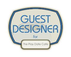 April 2011 Guest Designer