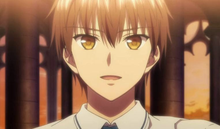 Absolute Duo Episode 12 Subtitle Indonesia [Final]