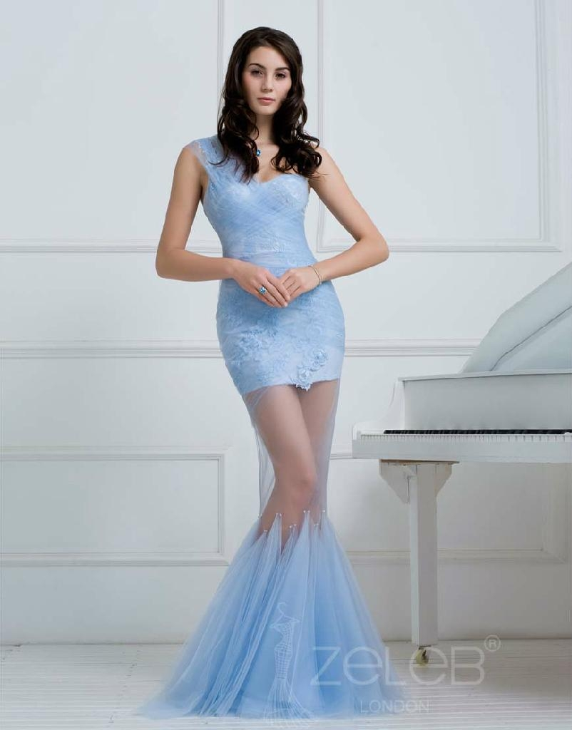 OK Wedding Gallery: Best evening dress selection rules