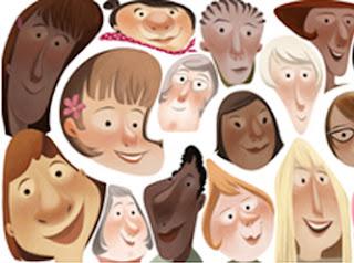 Googleden Dünya Kadınlar Gününe Özel Doodge