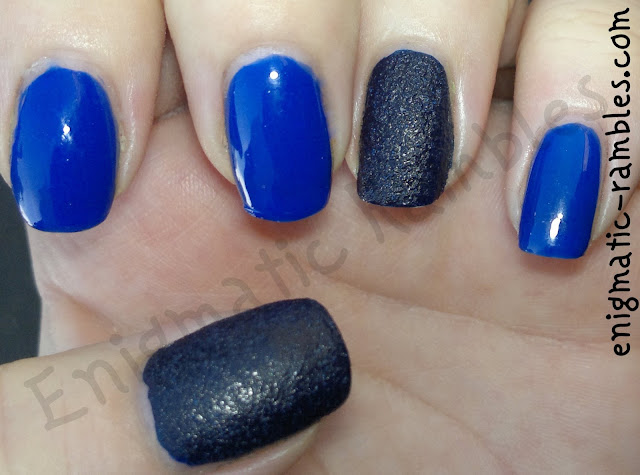 textured-enigmatic-rambles-barry-m-blue-grape-seventeen-17-rock-hard-nail-effects
