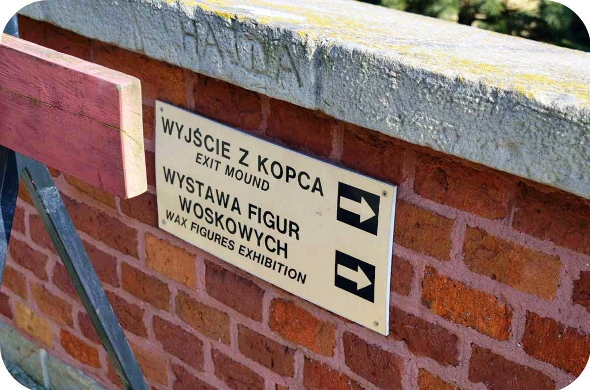 Kraków, Marzec, Wypad, Weekend, Co warto zwiedzić, kopiec kościuszki, muzeum figur woskowych, zmęczona, atrakcje, czarny lincoln, czarnylincoln, zwiedzanie, chora
