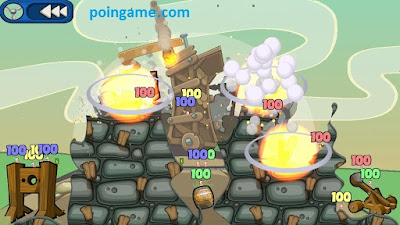 Download Game Worms 2: Armageddon Full version