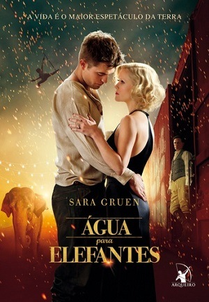 Água para Elefantes Torrent Download