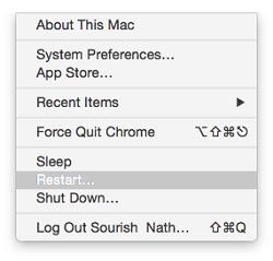 Perbaiki WiFi Lambat OS X Yosemite 10.10.1