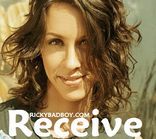 Alanis Morissette - Receive Lyrics