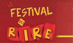 Festival du rire 2014: «in...ach » de Kamel Touati
