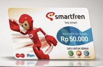 Paket Prepaid EVO Internet Smartfren