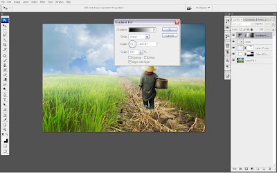 16 Tutorial Digital Imaging Dengan Photoshop