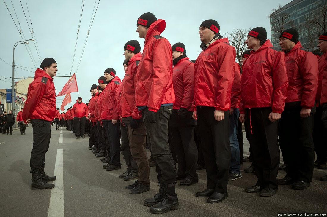 """Российская экономика не выдержит расширения санкций, так что """"их масштаб следует наращивать"""", - Бжезинский - Цензор.НЕТ 8351"""