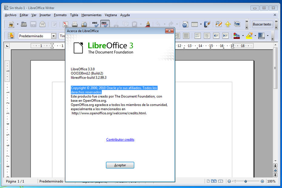 Maresp libre office vs open office - Openoffice or libre office ...
