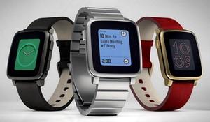Todo-SmartWatch.com - Pebble Time Steel