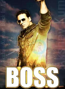 Boss movie title Song Free Download - YO YO Honey Singh - Akshay Kumar
