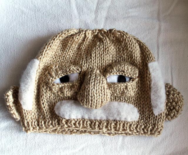waldorf hat