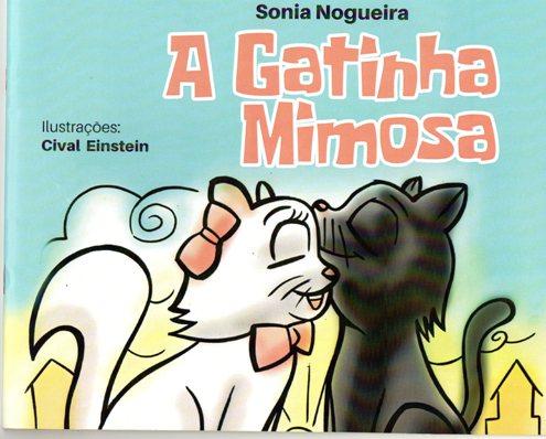 A GATINHA MIMOSA
