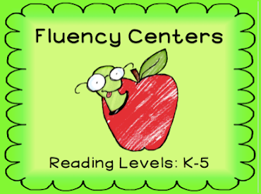 Fluency Centers: K-5