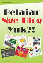 Belajar Nge-Blog Yuk?!