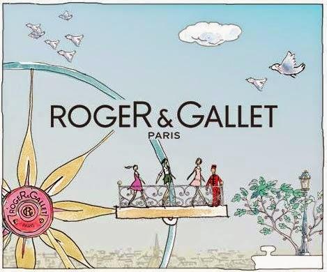 [Jolie découverte] Roger & Gallet parfume votre quotidien