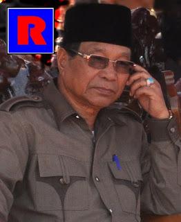 Mantan Bupati Murasman dan Mantan Kadis PU Kerinci Bakal Diperiksa Kejati Terkait Dugaan Korupsi di Komplek Bukit Tengah