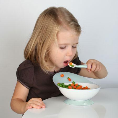 diarrea comer: