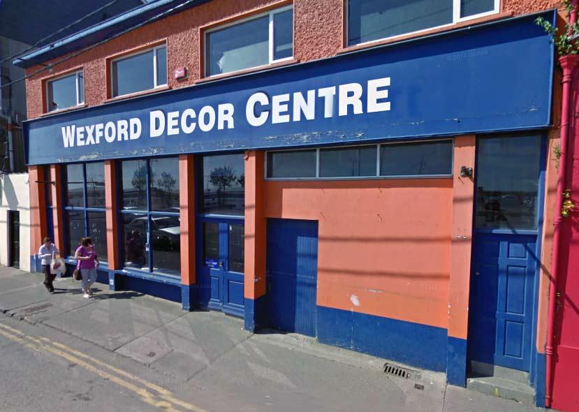 Wexford Decor Centre