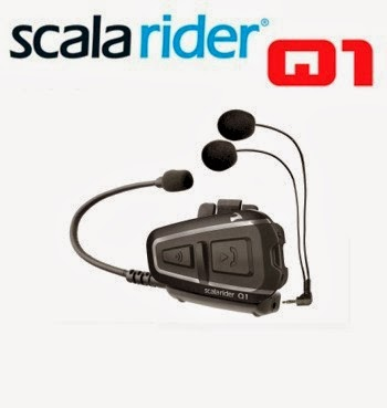 motociclistas sem fronteiras intercom scala rider q1. Black Bedroom Furniture Sets. Home Design Ideas