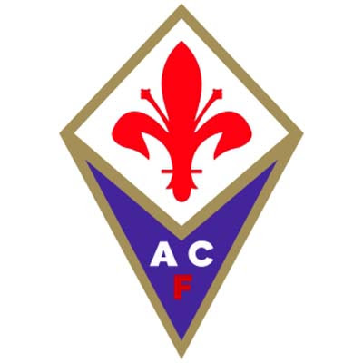 fiorentina logo vector coreldraw