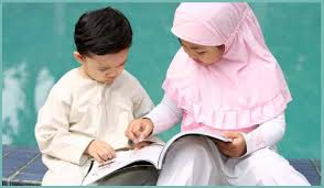 Penanaman Moral dan Akhlak Pada Anak