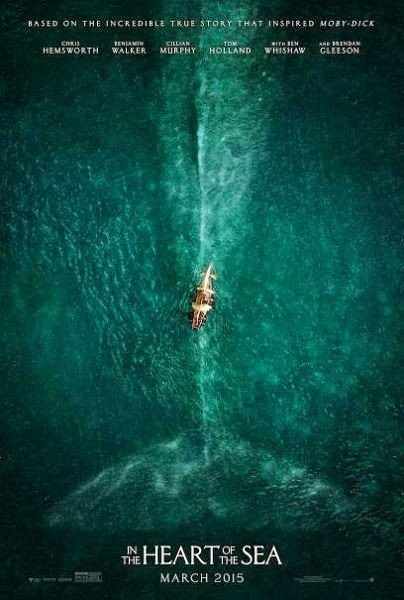Film In the Heart of the Sea 2015