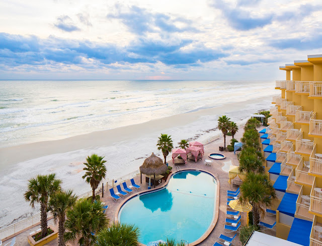 The Shores Resort and Spa in Daytona Beach