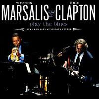 wynton marsalis & clapton - play the blues (2011)
