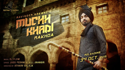 Muchh Khadi Rakhda Ravinder Grewal mp3 download video hd mp4