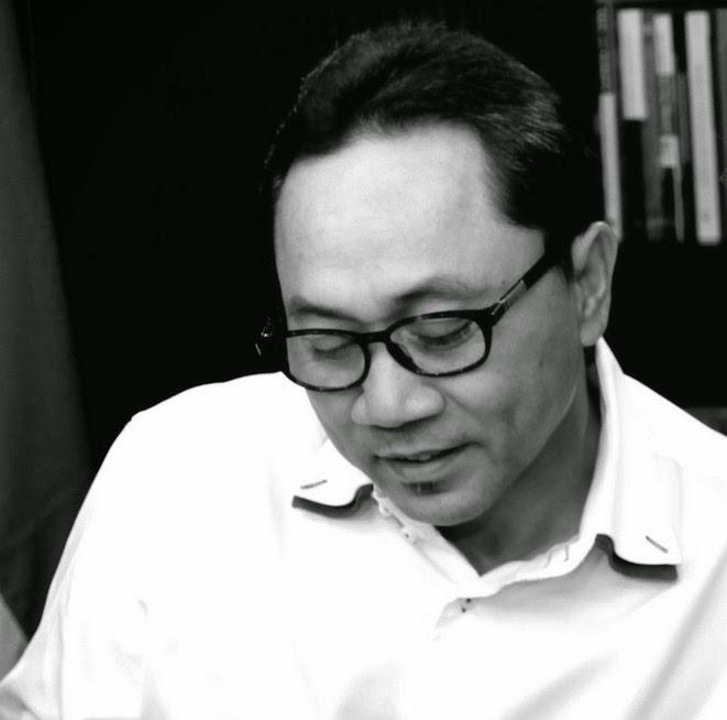 Biodata Singkat Zulkifli Hasan