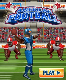 Jogo American Football