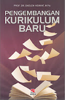 toko buku rahma: buku PENGEMBANGAN KURIKULUM BARU, pengarang sholeh hidayat, penerbit rosda