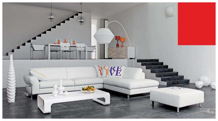prop a gan da catalog luvin roche bobois. Black Bedroom Furniture Sets. Home Design Ideas