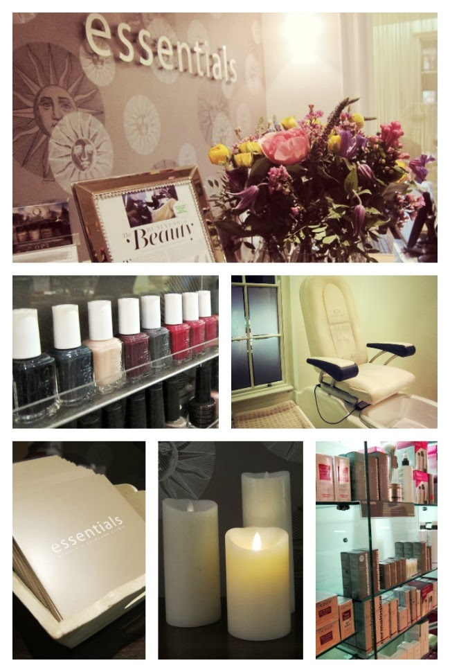 Essentials Salon Baggot Street Review