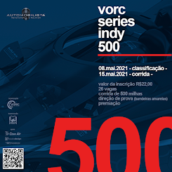 VORC Indy 500 (em breve)