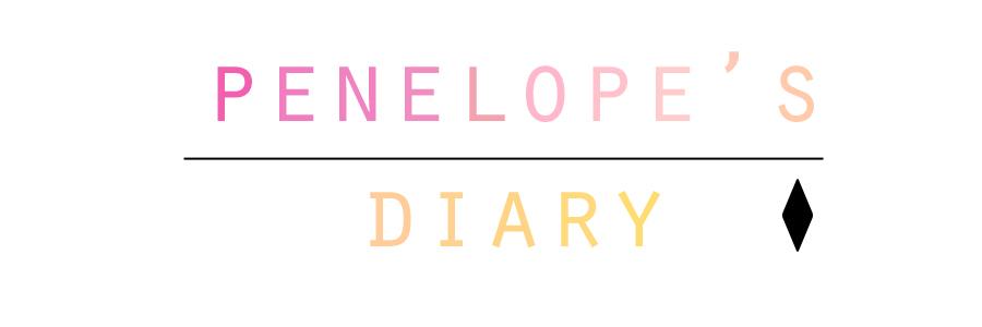 Penelope's Diary