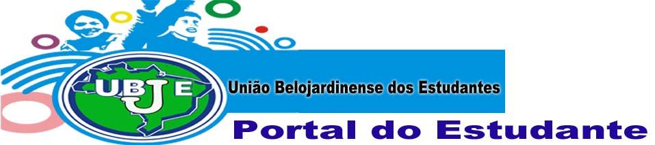 Portal do Estudante BJ
