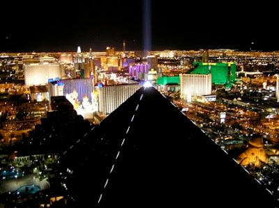 Las Vegas Strip Beautiful Pics